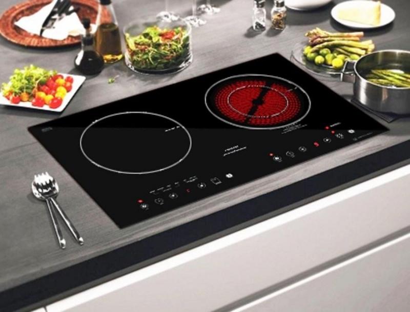 Bếp hồng ngoại Electrolux