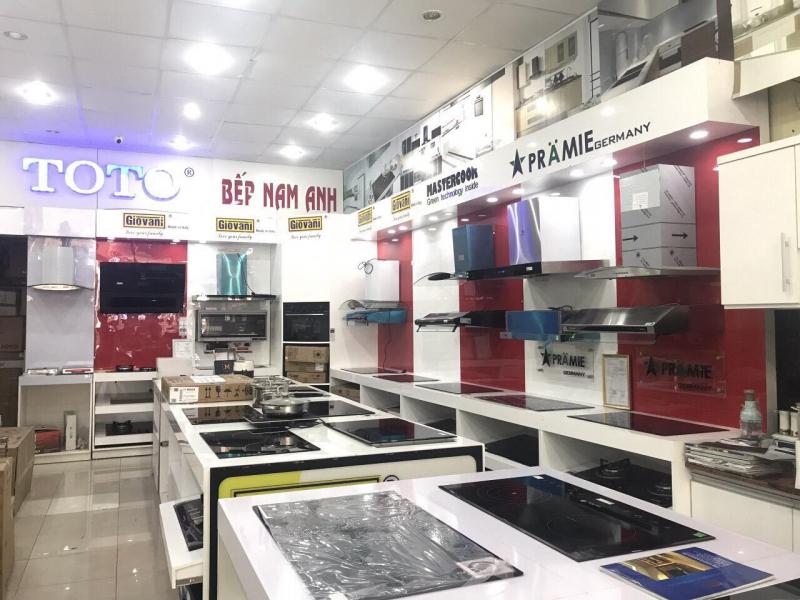 Top 10 địa chỉ bán máy rửa bát uy tín nhất tại Hà Nội