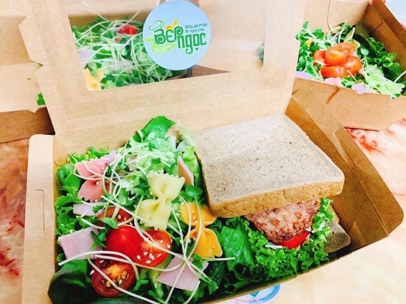Bếp Ngọc Eat Clean & Healthy
