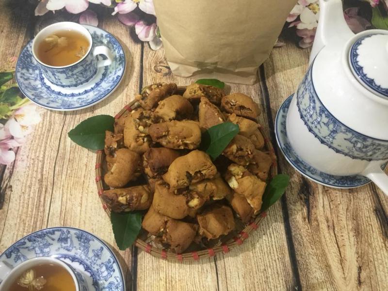 Top 9 địa chỉ bán bánh chả ngon nhất tại Hà Nội