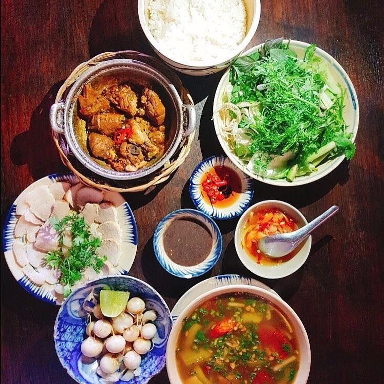 Với những bài viết mới được cấp nhật hàng ngày, những tín đồ yêu thích thích ẩm thực, đam mê ẩm thực có thể tha hồ thỏa mãn