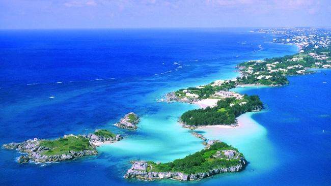 Quần đảo Bermuda