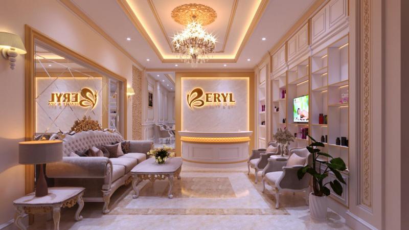 Beryl Beauty & Spa