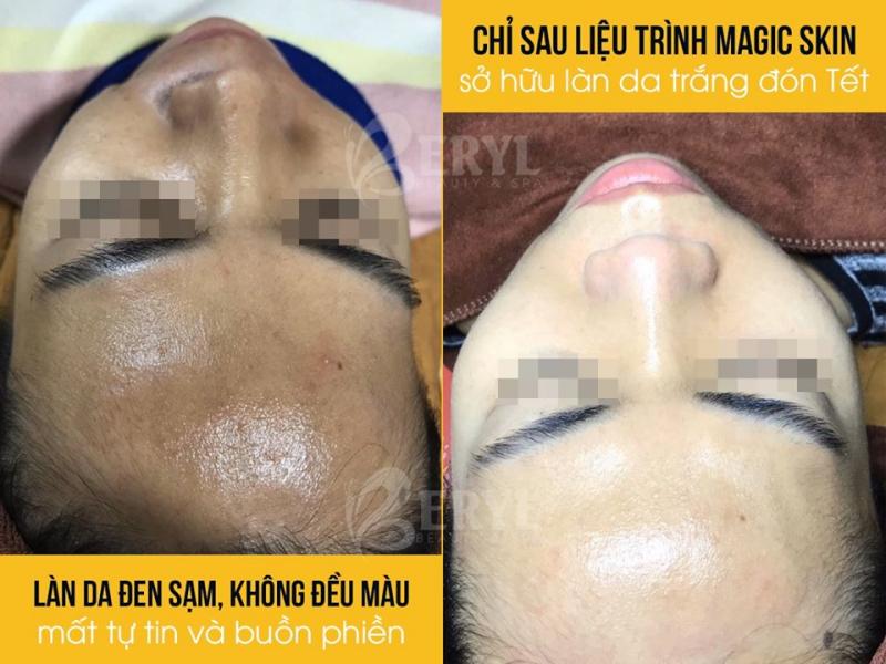 Beryl Beauty Spa