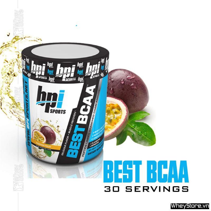Best BCAA