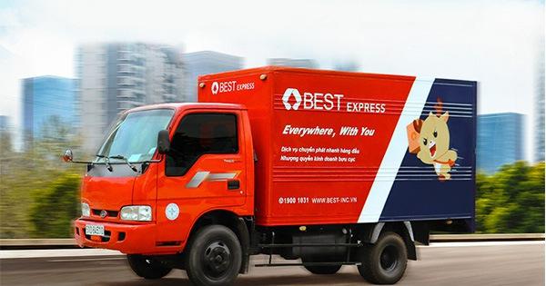 Best Express
