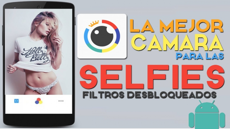 Best Me Selfie Camera