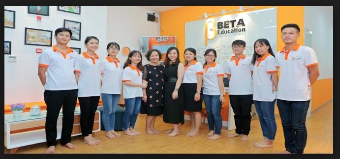 BETA Education