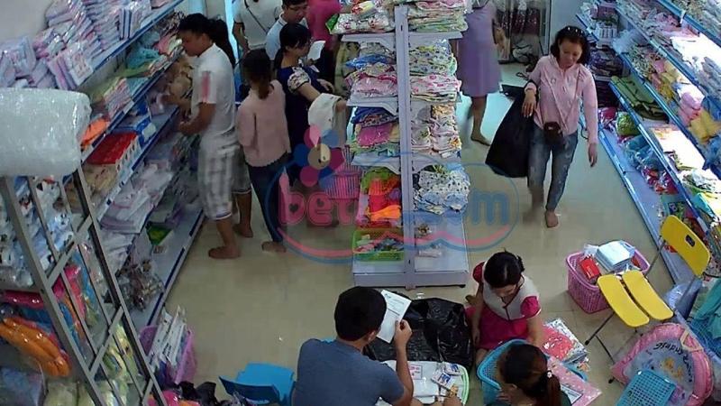 Betiti Shop tại 51/87 Nguyễn Phong Sắc, Quận Cầu Giấy, Hà Nội