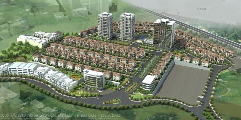 Tổng quan dự án Beverly Hills Hạ Long