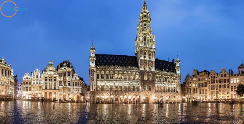 Bỉ có hệ thống chăm sóc sức khoẻ toàn dân