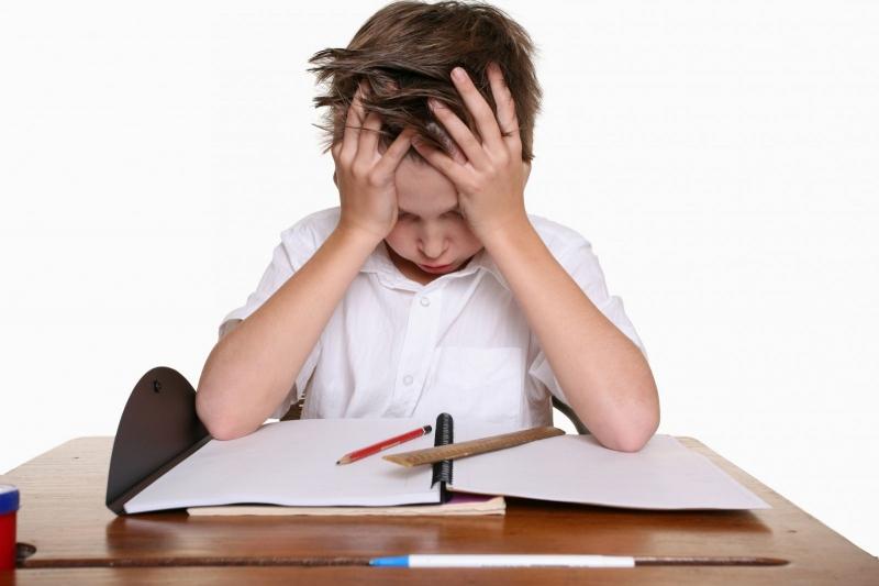 Nếu bạn quá thất vọng và căng thẳng sẽ dẫn đến stress. Điều này không tốt chút nào hết.