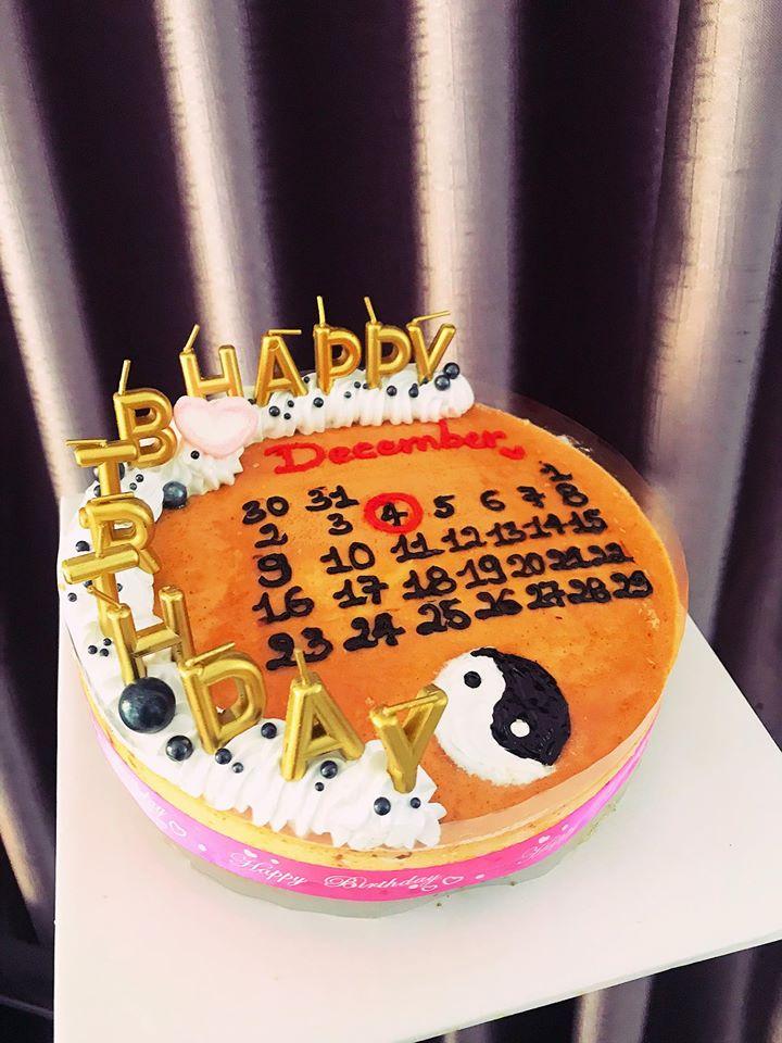 Bi Béos Cake