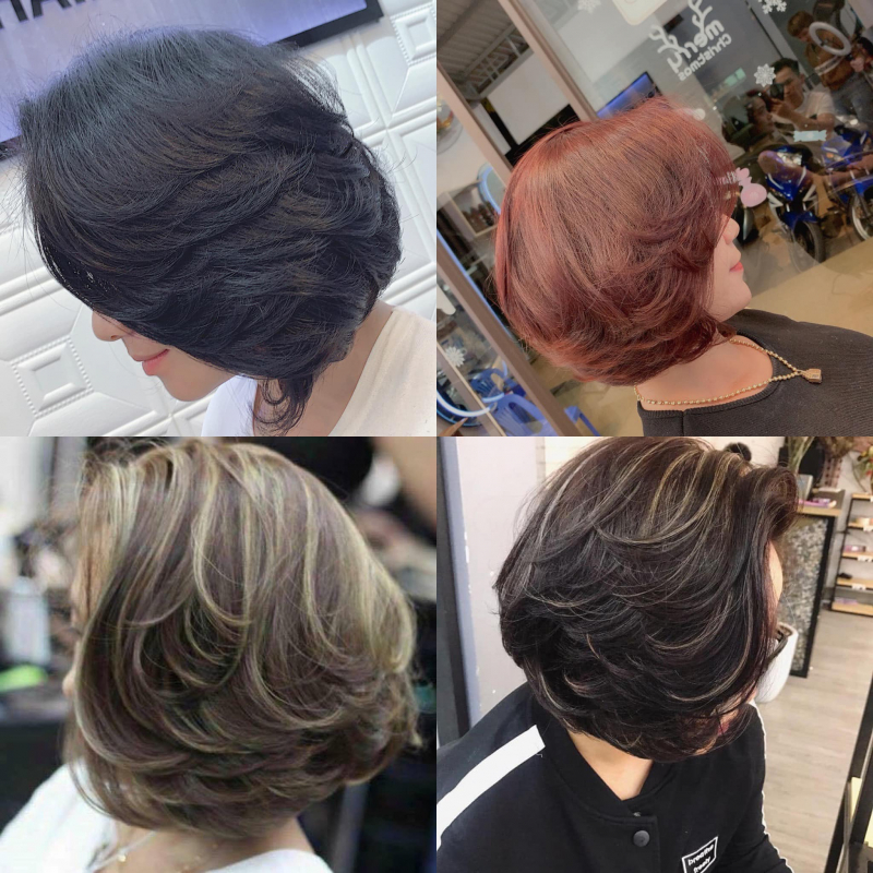 Bi Hair Salon