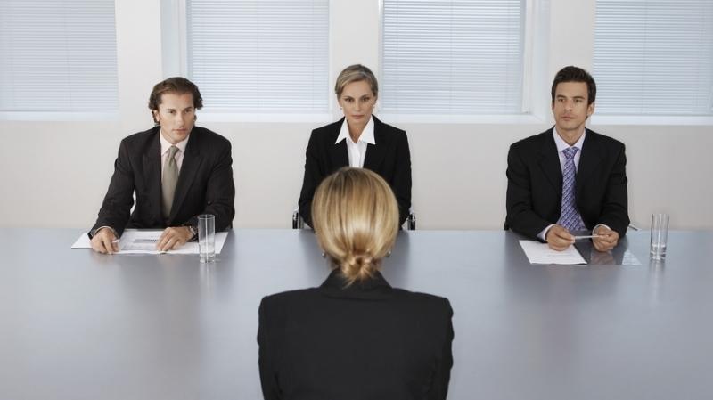 Hãy hỏi ngược lại nhà tuyển dụng