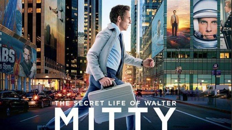 Bí Mật Của Walter Mitty
