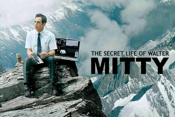 The secret life of Walter Mitty(Bí mật của Walter Mitty)