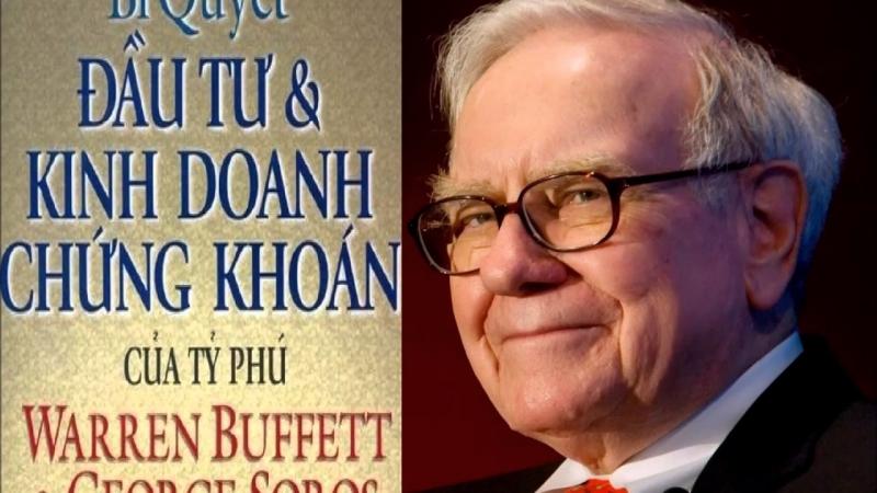 Cuốn sách Bí quyết đầu tư và kinh doanh chứng khoán và tác giả của nó
