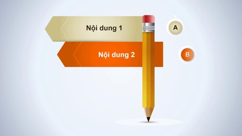 Top 9 bí quyết tạo slide đẹp nhất cho bài thuyết trình PowerPoint