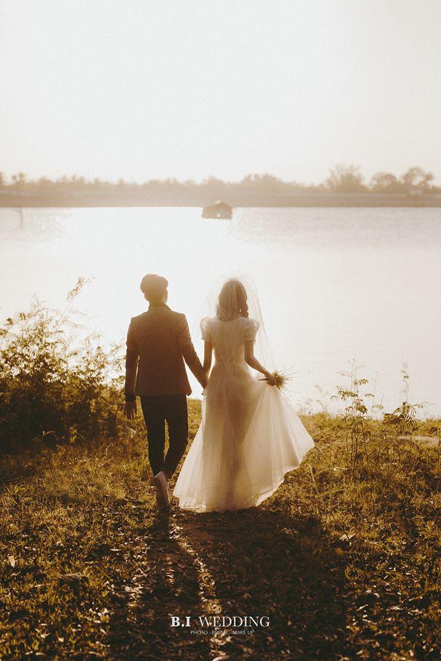 BI Wedding