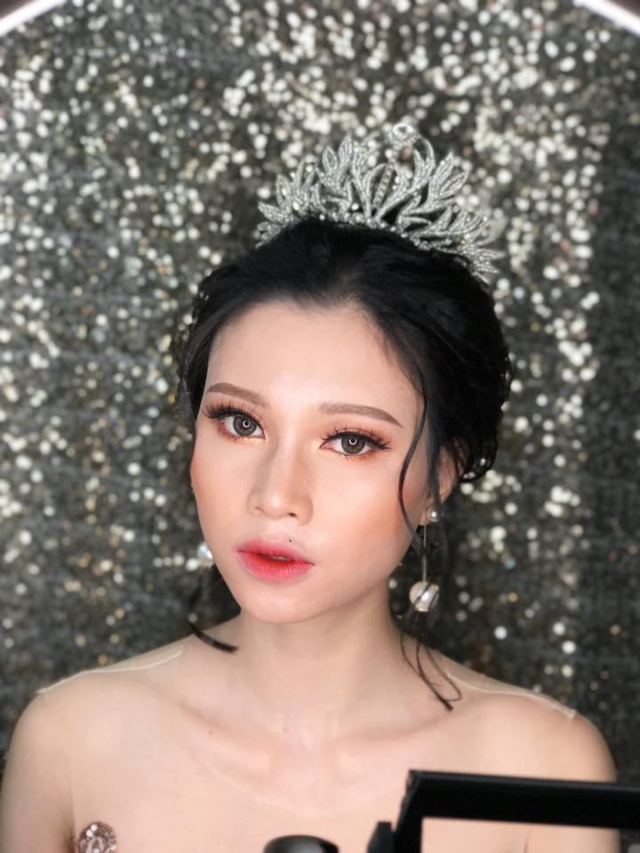 Bia Nguyễn Make up (Duy Anh Studio)