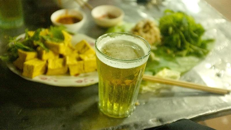 Bia Sakê Quán là một trong những quán nhậu ngon, nổi tiếng nhất ở Biên Hòa, Đồng Nai