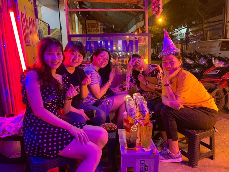 Bia Sệt Golden-Boys