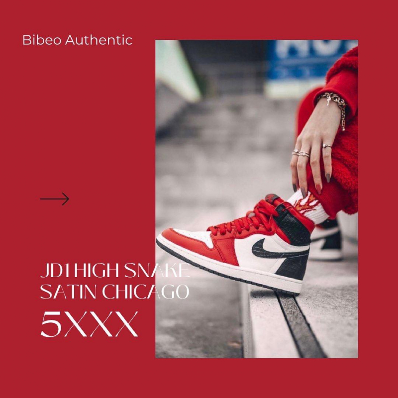Bibeo Authentic