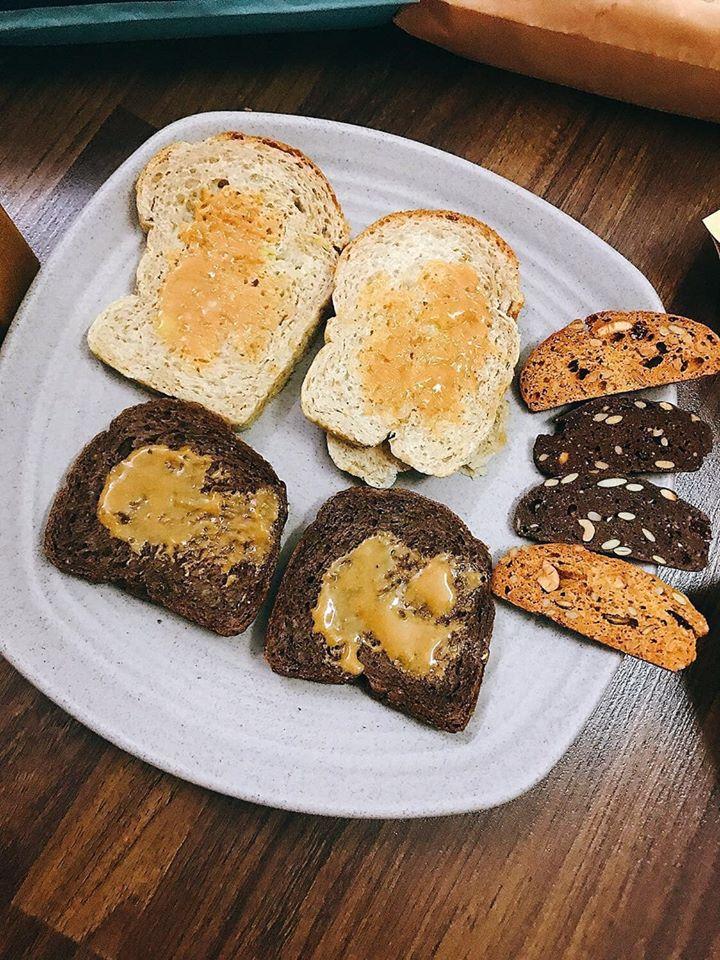 BiBi Healthy Bread