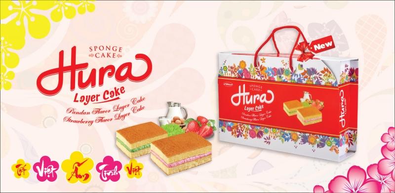 Bibica, thương hiệu bánh kẹo Việt