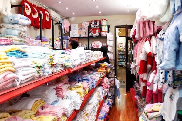 Các loại quần áo trẻ em xuất khẩu tại Bibo Mart có giá rẻ, kiểu dáng đẹp
