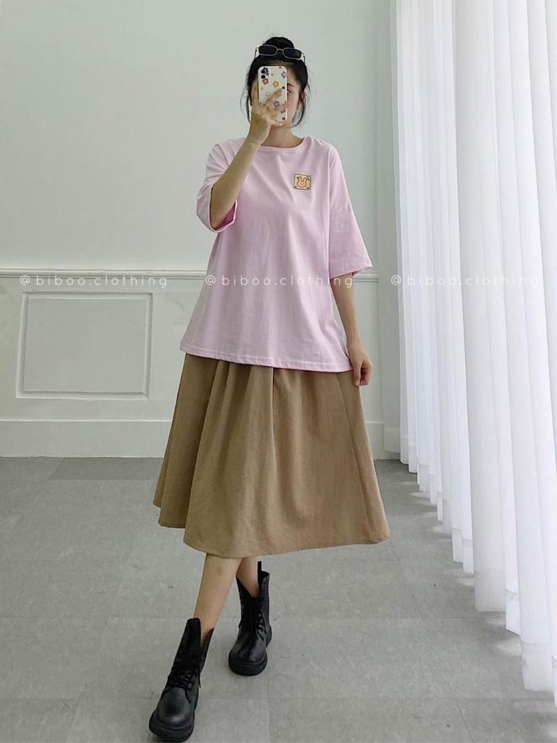 Biboo Clothing