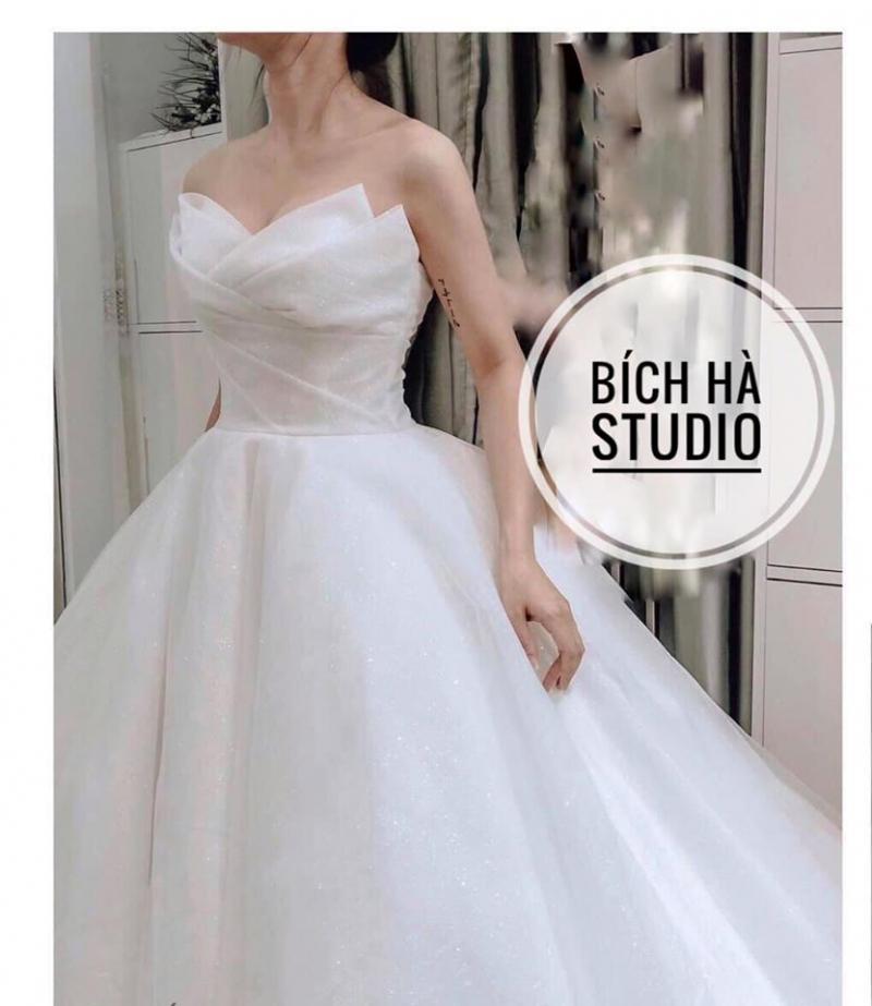 Bích Hà Bridal