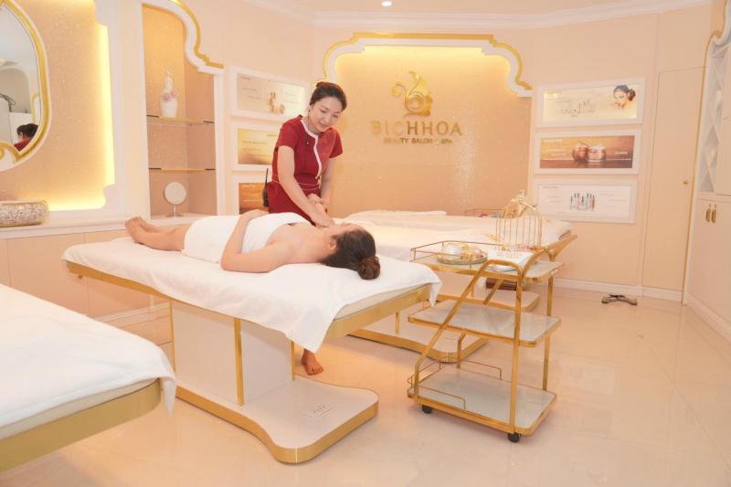 Bích Hòa Beauty & Spa