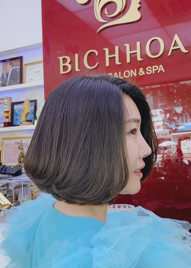 Bích Hòa beauty Salon & Spa