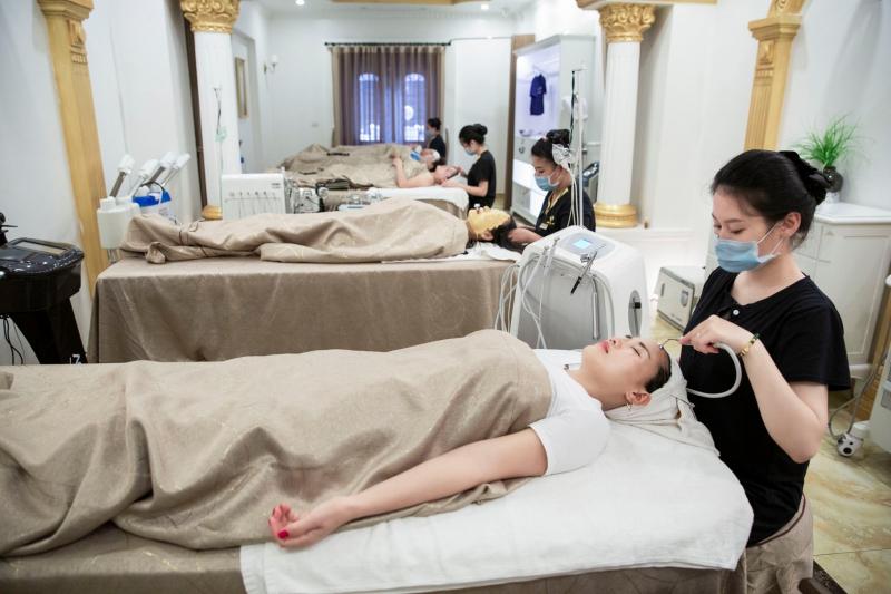 Bích Nguyên Beauty Academy