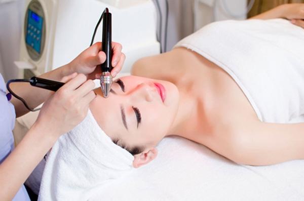 Công nghệ White Skin là một trong những công nghệ hàng đầu trong việc chăm sóc da cho phái đẹp
