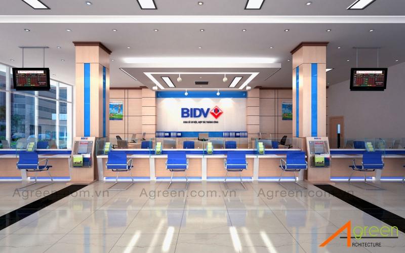 BIDV - sự lựa chọn của nhiều khách hàng