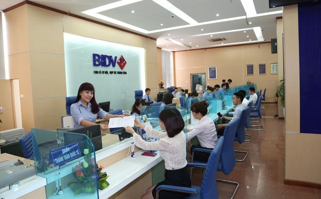 Ngân hàng TMCP Đầu tư và Phát triển Việt Nam - BIDV