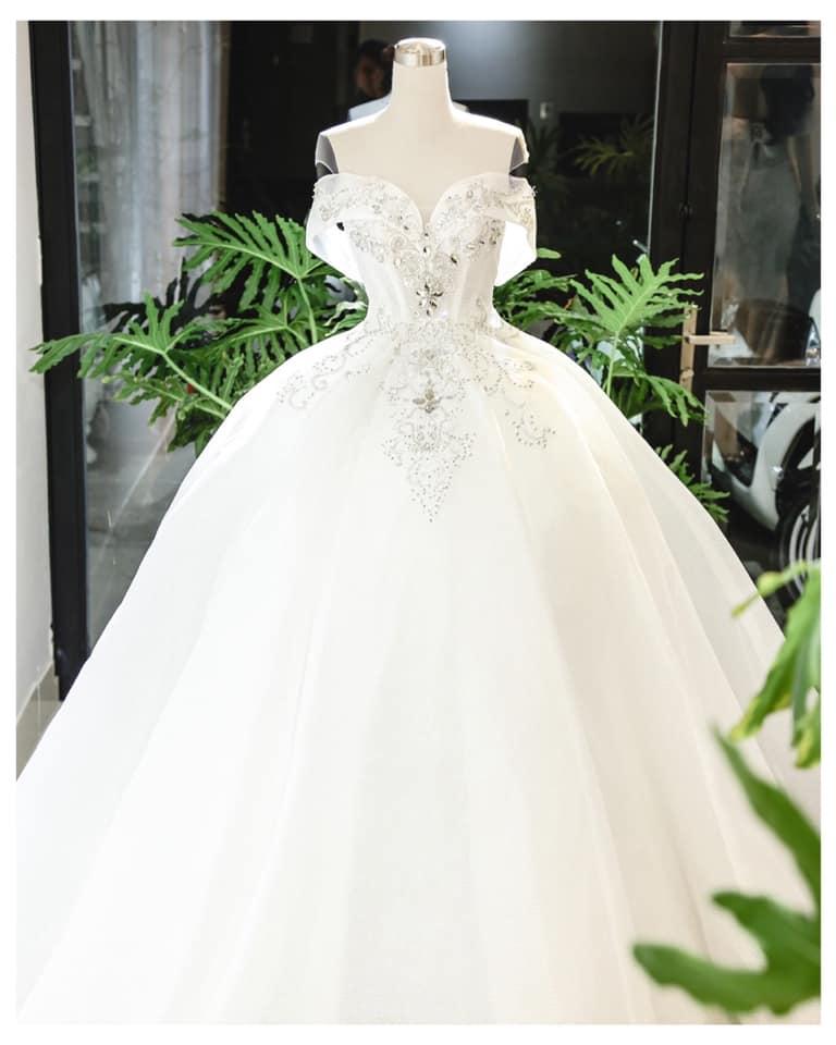 BIỂN Bridal