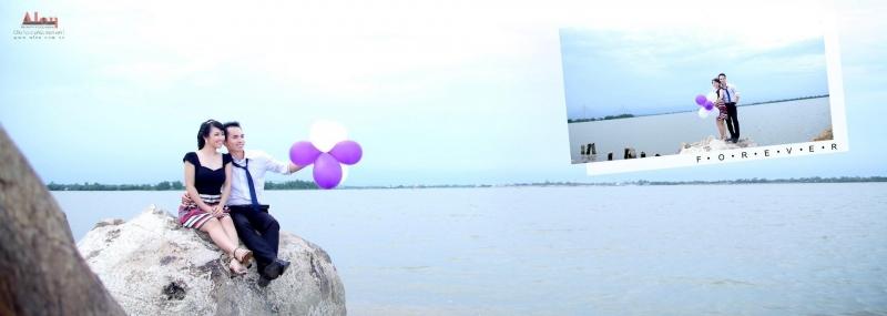 Biển Cần Thơ