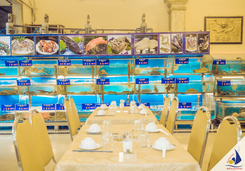 Biển Dương Restaurant