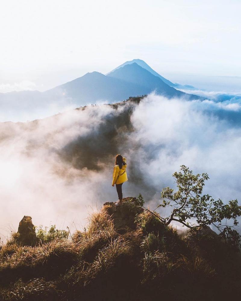 Đỉnh Batur