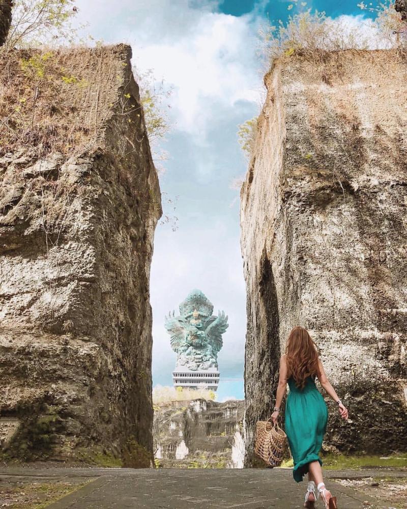 Công viên Garuda Wisnu Kencana