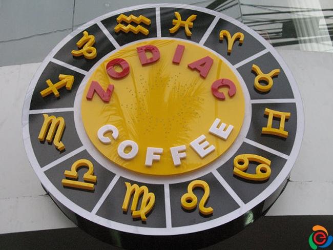 Thiết kế Biển hiệu - Logo cho cửa hàng