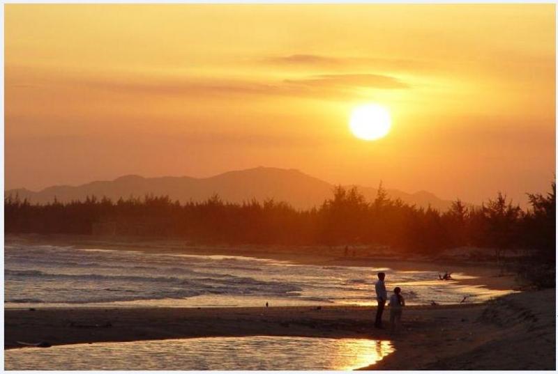 Biển Lộc An