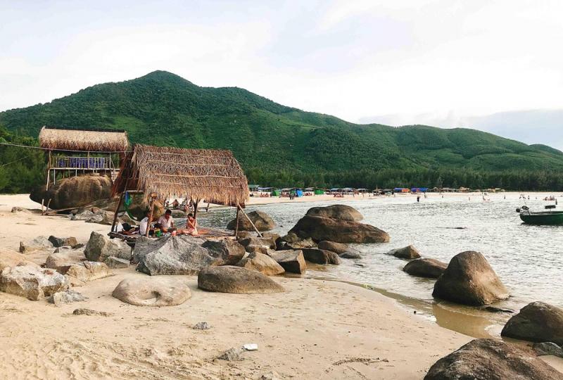 Biển Lộc Bình