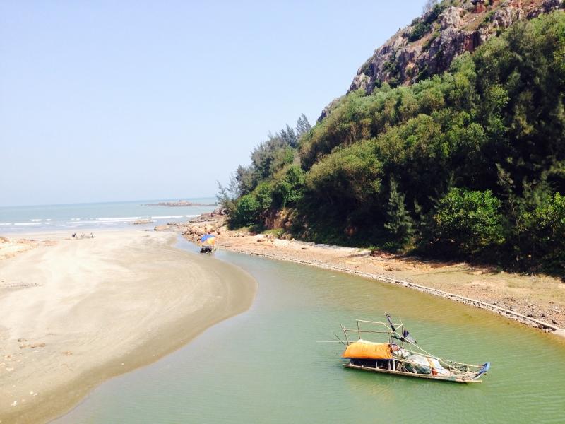 Biển Quỳnh