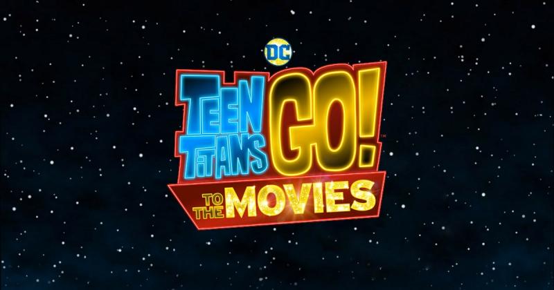 Phim Biệt đội Teen Titan lên màn ảnh