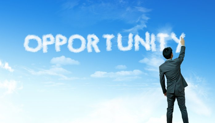 Biết nắm bắt cơ hội, tạo ra lợi thế cho mình